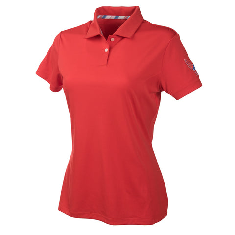 Volition Women's Pounce Polo
