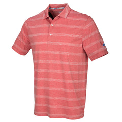 Volition Stripe Polo