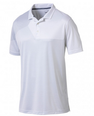 PUMA PWRCOOL Dassler Golf Polo