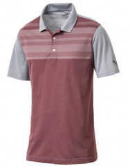 PUMA Crossings Golf Polo