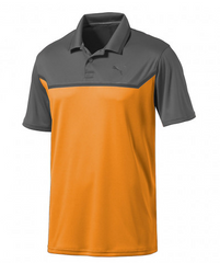 PUMA Bonded Tech Golf Polo