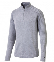 PUMA EVOKNIT Performance 1/4 Zip