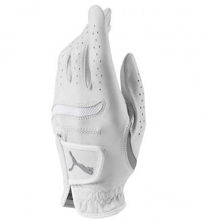 PUMA Women's PRO Performance Leather Golf Glove