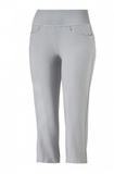PUMA Women's PWRSHAPE Golf Capri Pants