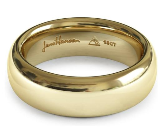 The Ring As A Symbol: What Does It Mean To You? – Jens Hansen