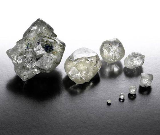 How to choose the right diamond: colour
