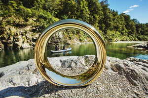 Lord of the Rings Stunt Ring goes to Japan