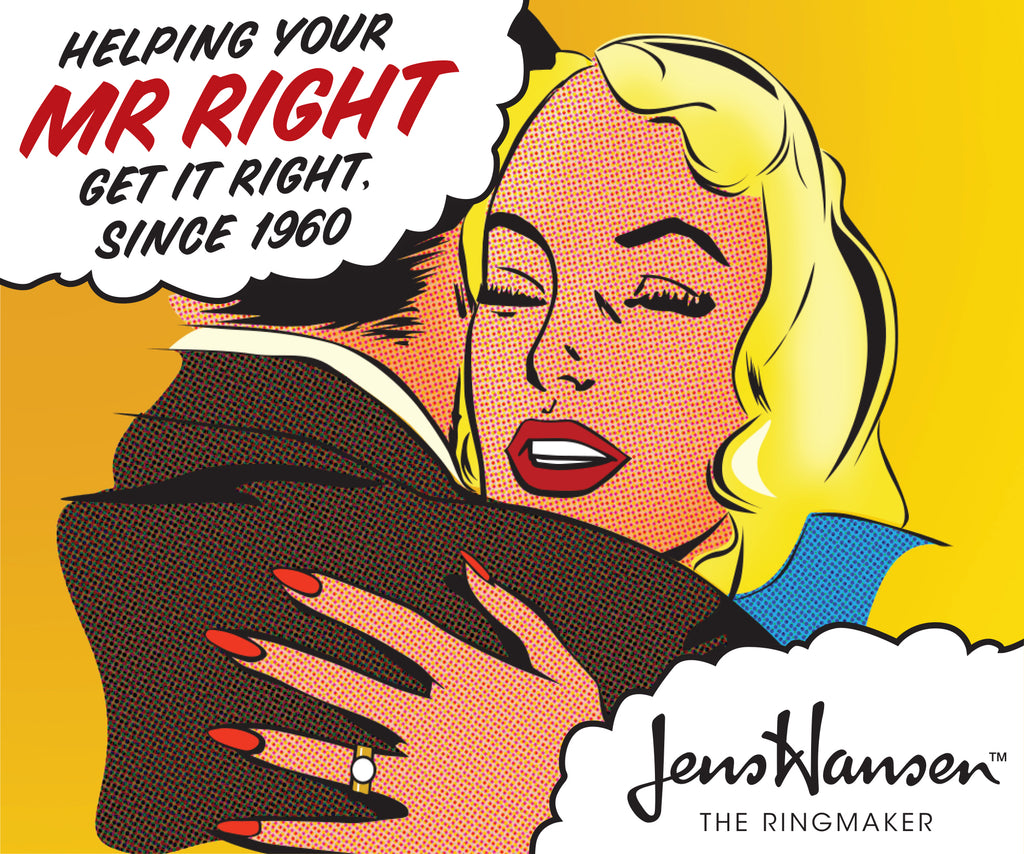 Helping Mr Right, Get It Right
