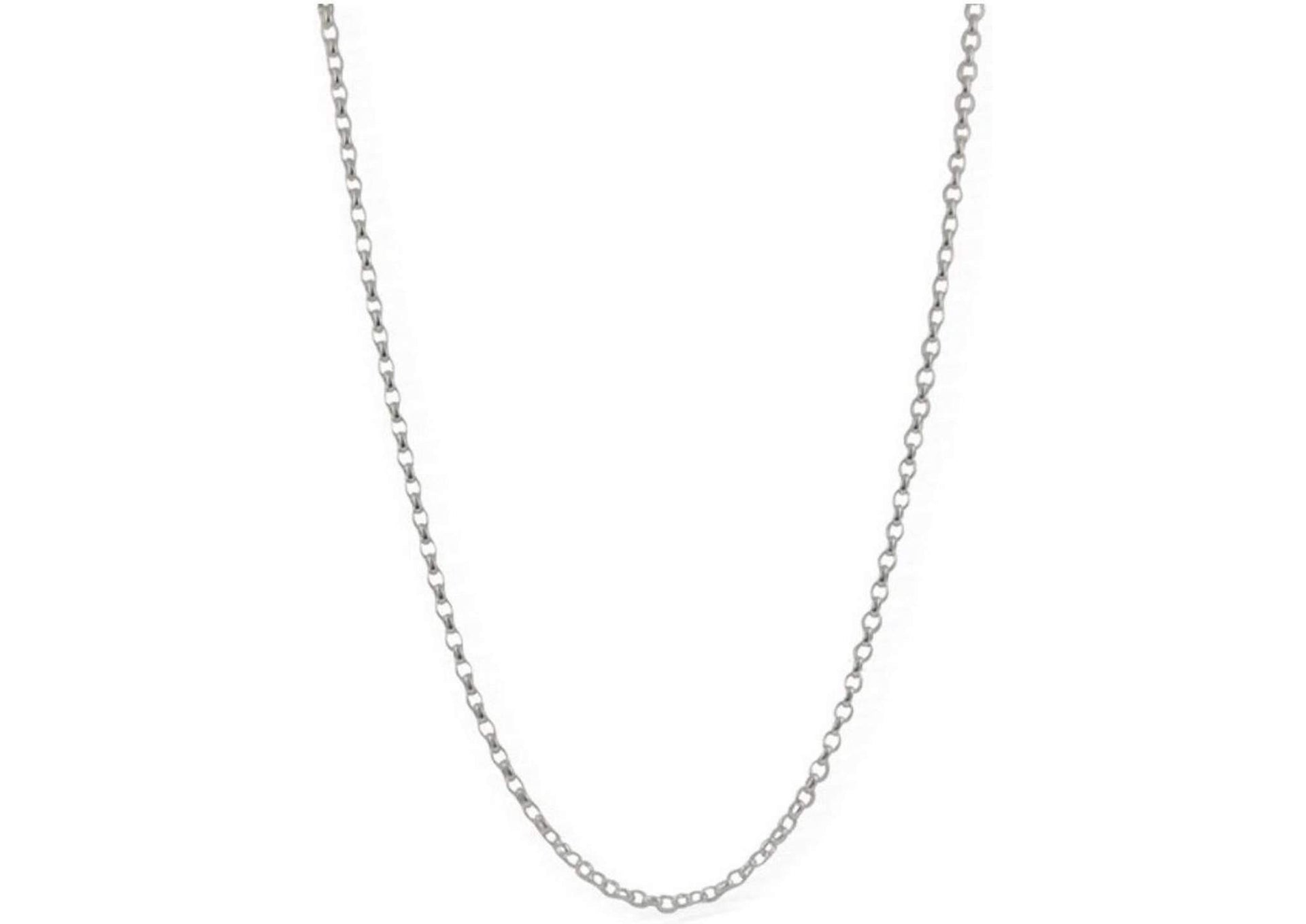 The Sterling Silver Chain   - Jens Hansen - 1