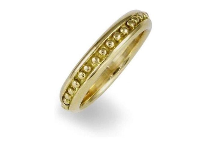 22ct Gold Ring   - Jens Hansen