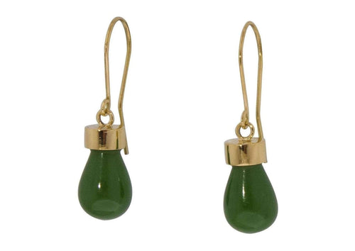 pin zealand stone jewellery earrings green greenstone silverstone new discover me