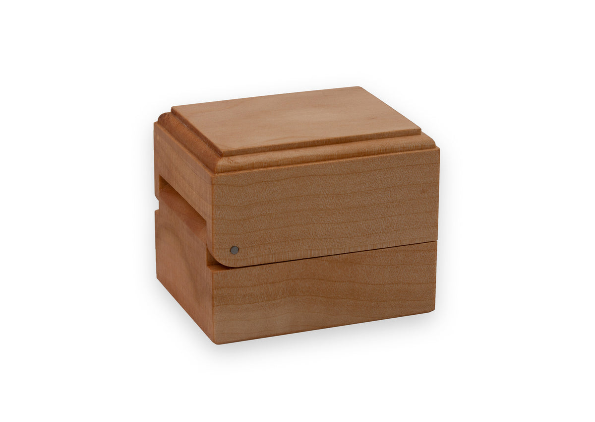 Wooden Beech Gift Box