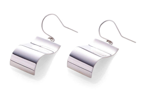 Legacy Wave Earrings   - Jens Hansen - 1