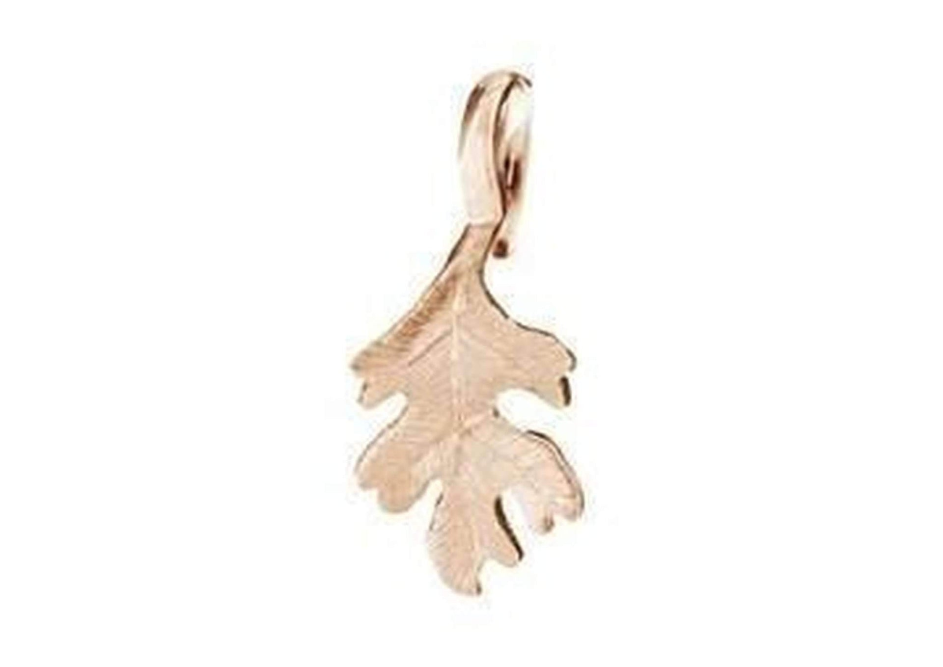 Golden Forest pendant in 18K rose gold-by-Ole Lynggaard-from official stockist-Jens Hansen