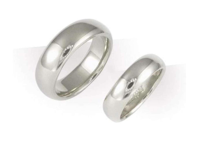 Silver Replica rings matched set   - Jens Hansen