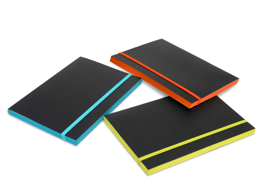 Large Color Edge Journal