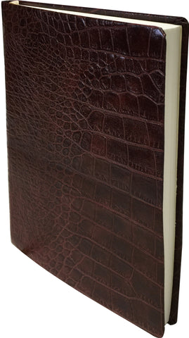 Bonded Leather Journal