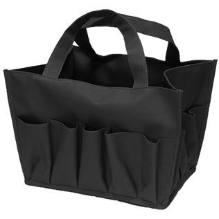Black Craft Tote