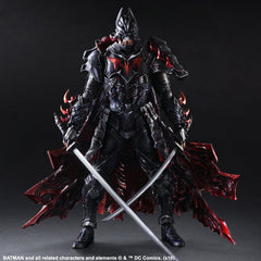 DC Comics VARIANT Play Arts Kai Batman Timeless Bushido