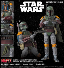 "MAFEX ""Star Wars"" BOBA FETT RETURN OF THE JEDI Ver"