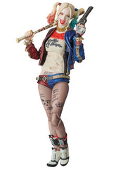 "MAFEX Harley Quinn ""Suicide Squad"""