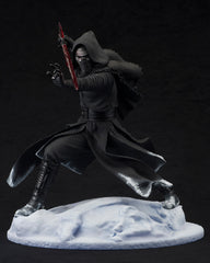 "Star Wars"" ARTFX Kylo Ren 1/7 Scale"