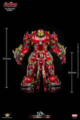 The Avengers Age of Ultron 1/9 Diecast Figure - Hulkbuster