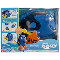 Finding Dory My Friend Dory Figure