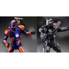 Marvel Legends Exclusive 2 pack - War machine & MK 27