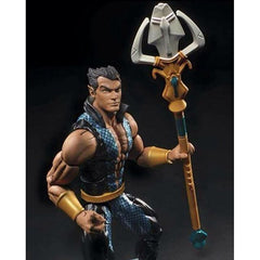 Walgreens Exclusive Marvel Legends Namor