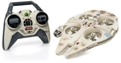Air Hogs Quad Copter Millennium, Falcon ULTIMATE