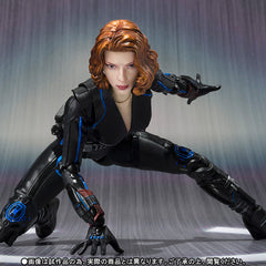S.H. Figuarts The Avengers Age Of Ultron - Black Widow