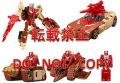 Legends LG-32 Chromedome