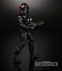 SW: The Black Series - Battlefront II Inferno Squadron Agent