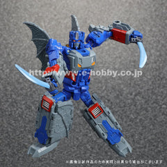 e-HOBBY limited Transformers Legends combo bat