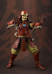 Meisho Movie Realization Steel Samurai Iron Man Mark 3