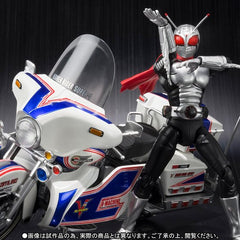S.H. Figuarts Kamen Rider Super 1 & V-Machine Set