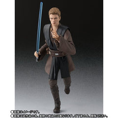 S.H. Figuarts  - Anakin Skywalker With Special Parts TamashiWeb