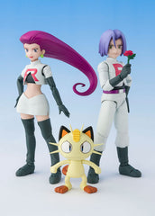 S.H.Figuarts Team Rocket (Pokemon)