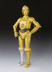 S.H. Figuarts Star Wars - C-3PO (A New Hope Version)