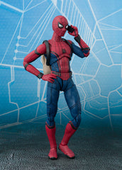 S.H. Figuarts Spiderman (Homecoming)
