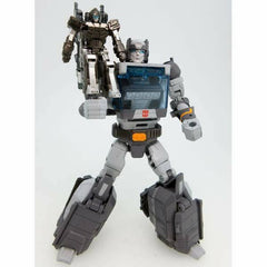 Transformers Legends - LG-46 Targetmaster Kup