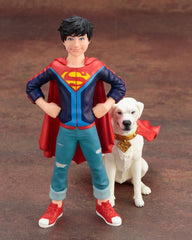 ARTFX+ Superman - Super-Sons - Jonathan Kent & Krypto