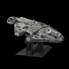 SW- Perfect Grade Millennium Falcon Plastic Kit