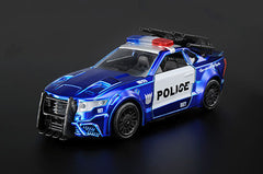Transformers Diecast Vehicle TLK 1/32 Scale - Decepticon Barricade