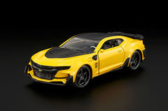 Transformers Diecast Vehicle TLK 1/24 Scale - Bumblebee