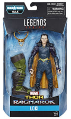 Marvel Legends Thor Ragnarok- LOKI