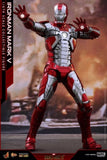 Hot Toys MMS400D18 Iron Man 2 1/6th scale Mark V Diecast