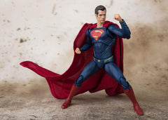 Justice League S.H.Figuarts Superman