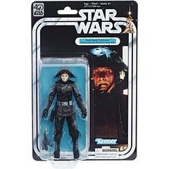 Star Wars The Black Series 40th  Death Squad Commander